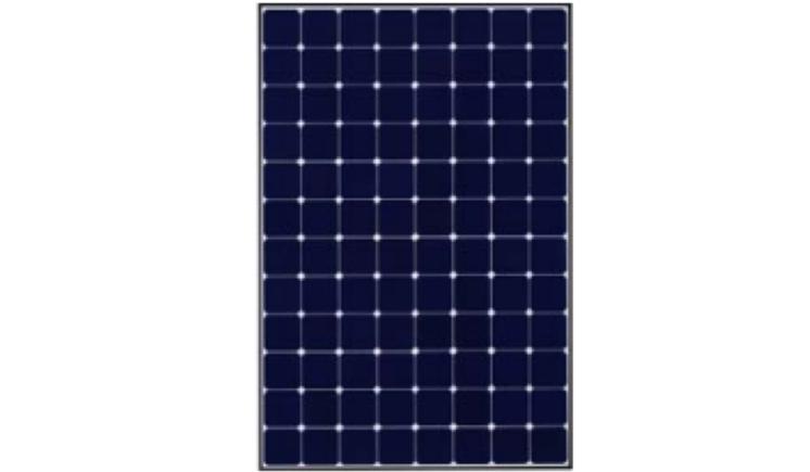 SunPower X-Series X22