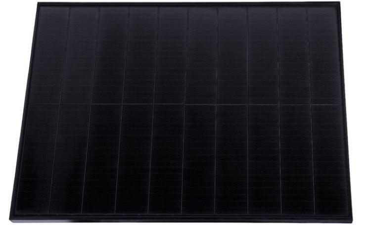 Solaria PowerXT Pure Black 400W