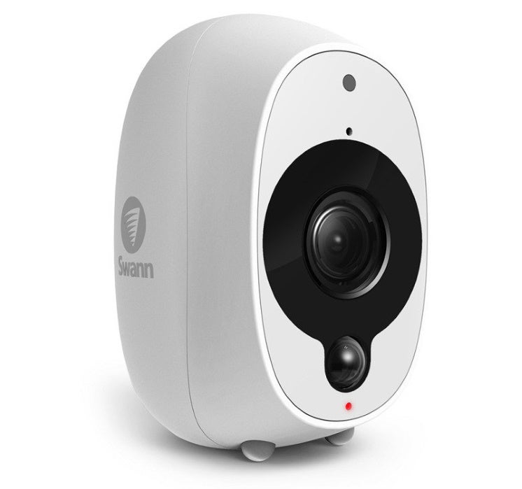 swann smart security camera
