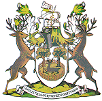 Derby Coat Of Arms