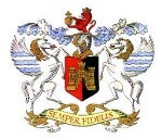 Exeter Coat Of Arms