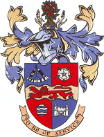 Harrogate Coat Of Arms