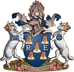 Reading Coat Of Arms