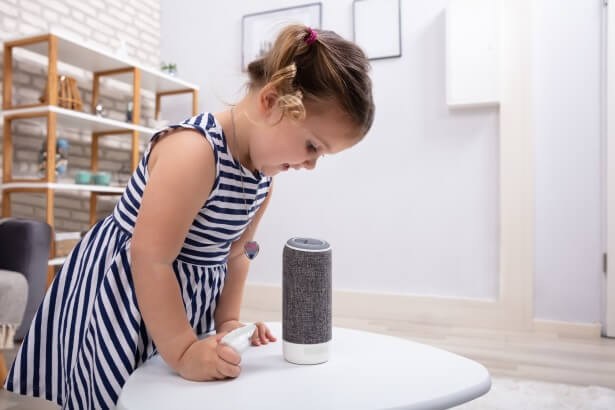 speakers are a key part of the smart home system guide 2019