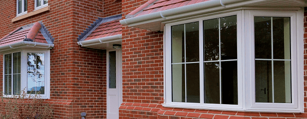 average cost of double glazing