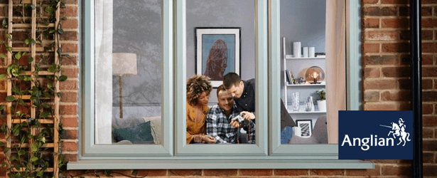 best double glazing by anglian home improvements