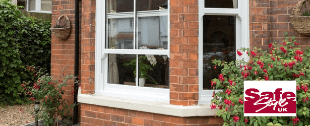 best double glazing by safestyle uk