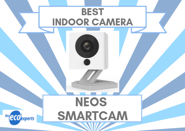the best home security indoor camera of 2019
