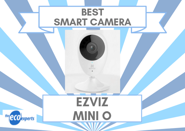 the best smart home security camera of 2019