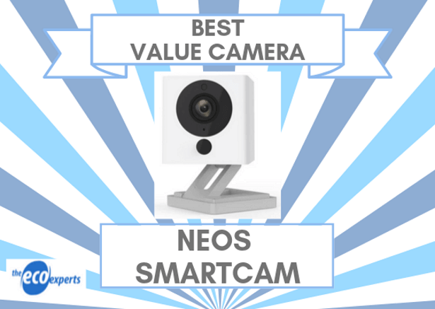 the best value home security camera in 2019