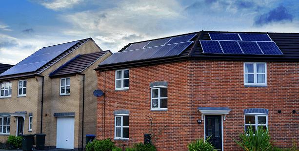 best solar panels lg