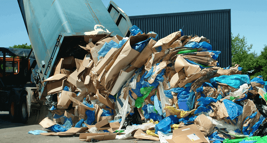 trade waste recycling
