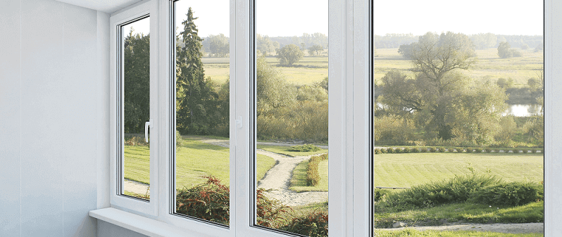 how much do double glazed windows cost