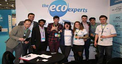 The Eco Experts Team