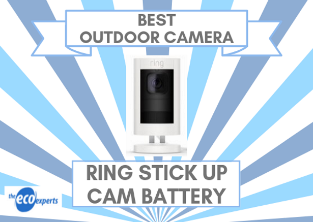 the best outdoor security camera of 2019