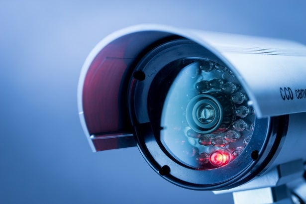 A burglar alarm like the one you may decide to get when you're thinking about how to choose a home security system