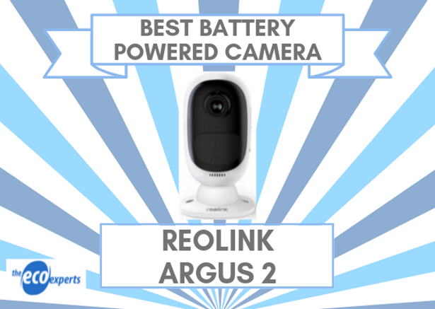 the best battery-powered camera of 2019