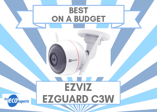 the best budget outdoor camera of 2019