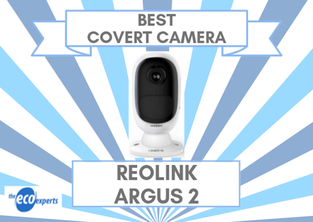 the best covert outdoor camera of 2019