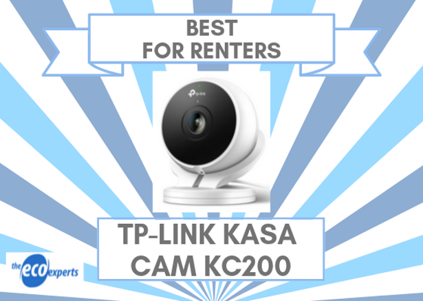 the best outdoor camera for renters in 2019