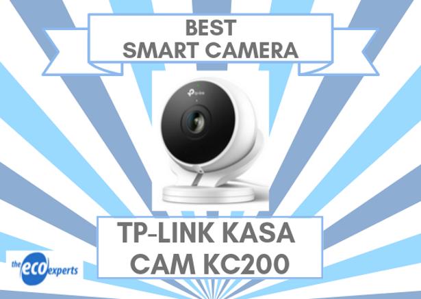 the best smart outdoor camera of 2019