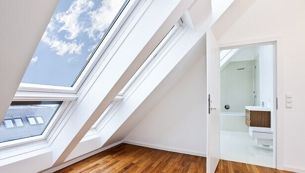 roof window in the UK