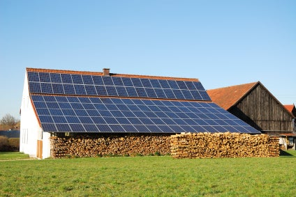 Commercial Solar Panels Costs Amp Quotes The Eco Experts