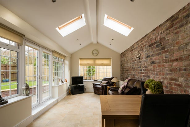 What Does A Conservatory Roof Replacement Cost Jan 2020