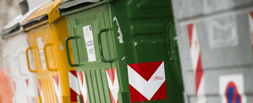 trade waste disposal regulations