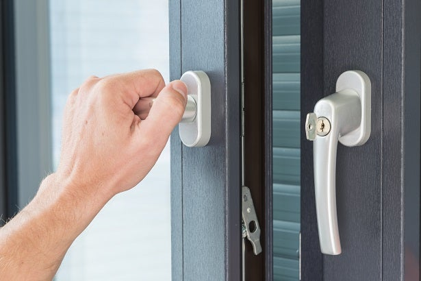 Window And Door Security Tips The Eco Experts