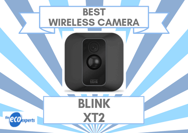 the best wireless home security camera of 2019
