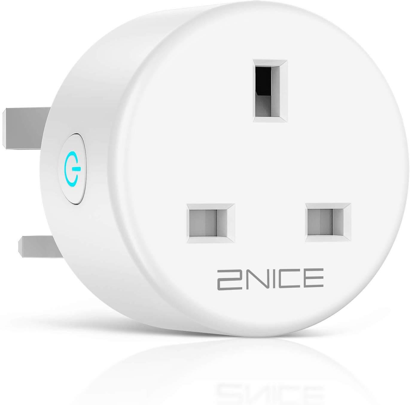 2nice smart plug