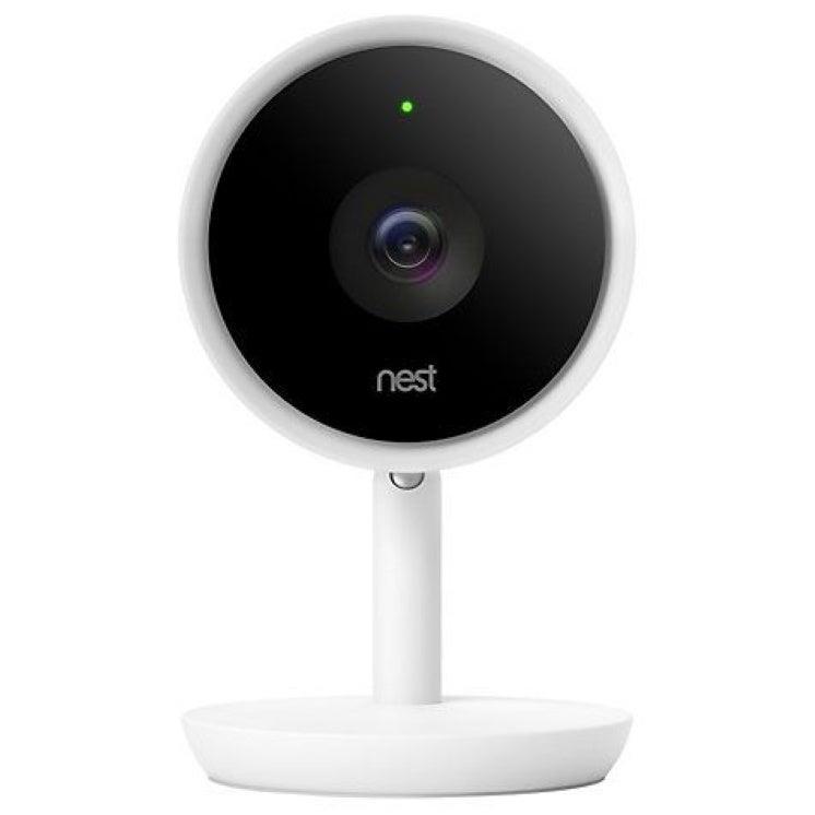 google nest indoor iq camera