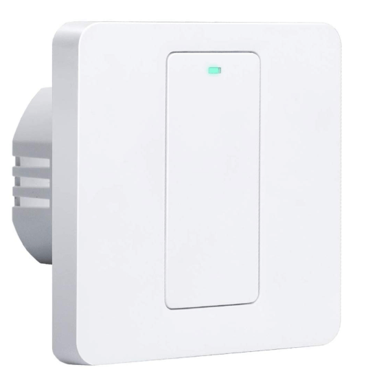 meross smart light switch