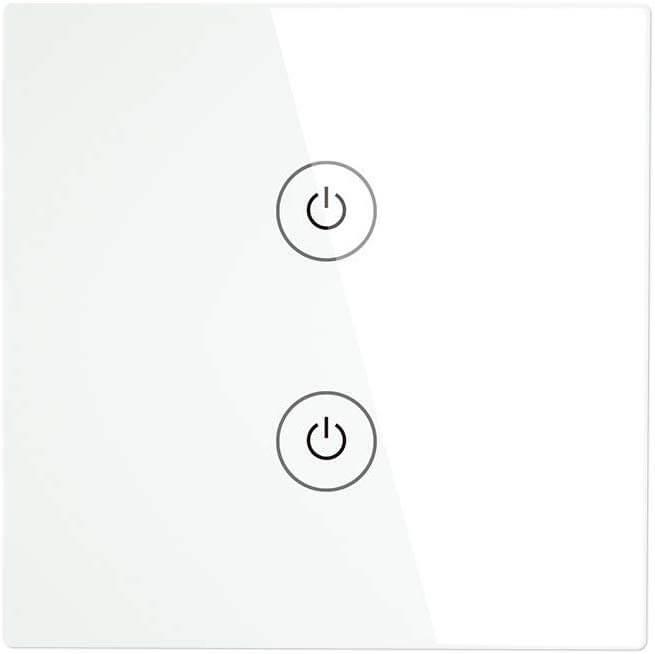 moes smart light switch