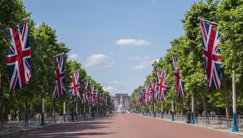 Royal family carbon footprint