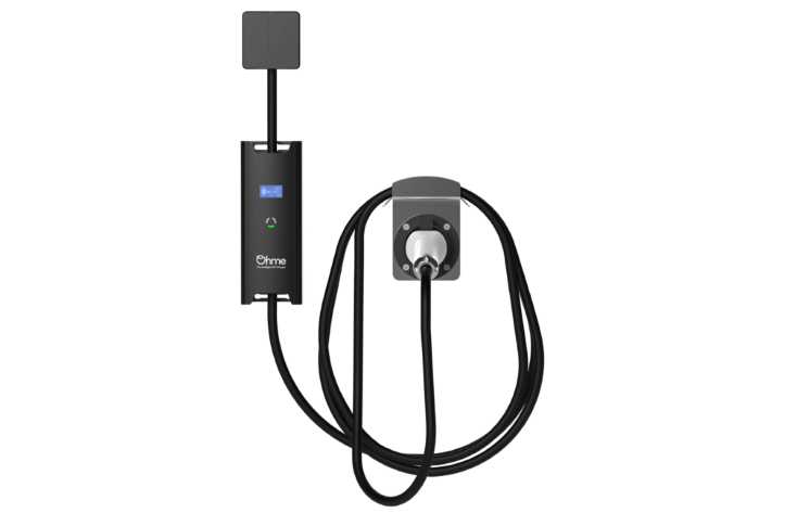 Ohme Wall Charger